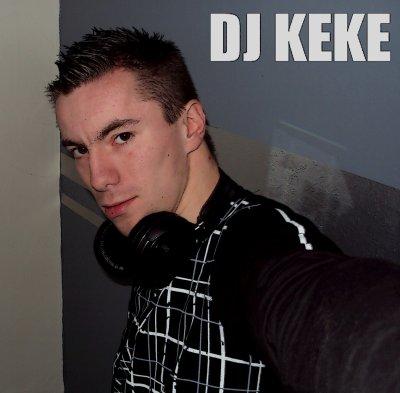 sortie officiel de la compile de dj-keke