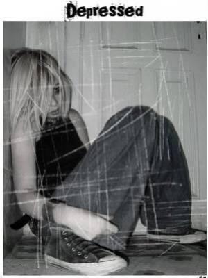 depression (u)