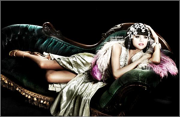 Selena Gomez : When The Sun Goes Down