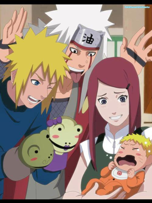 HAPPY BIRTHDAY NARUTO-KUN