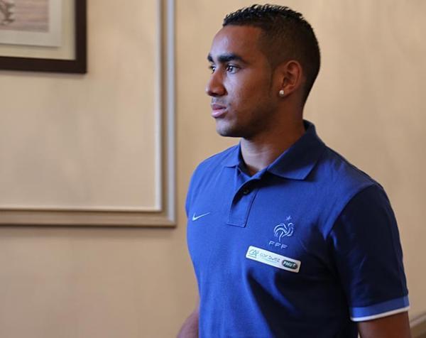 [France - Uruguay 0.0] - Dimitri n'est pas entré en jeu