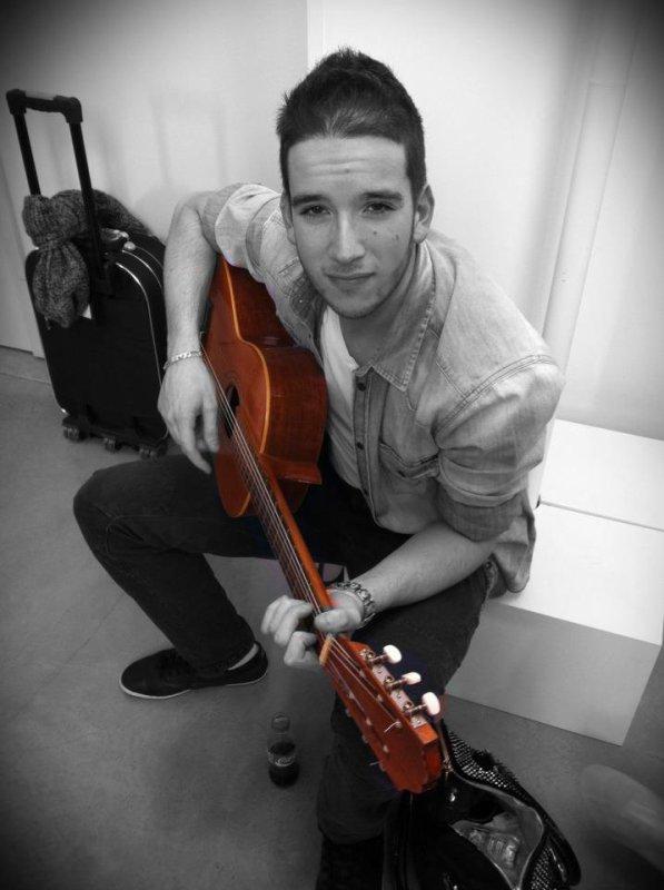 Renato Bennardo, The Voice Belgique