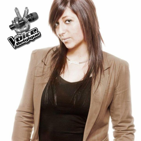 Meggy Niessen, The Voice Belgique