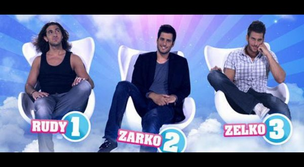 Zarko, Zelko et Rudy de Secret Story 5 : tabassés en boite de nuit !