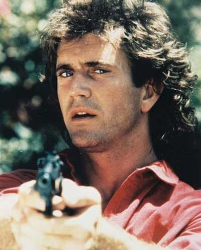 L'Arme Fatale 5 sans Mel Gibson?