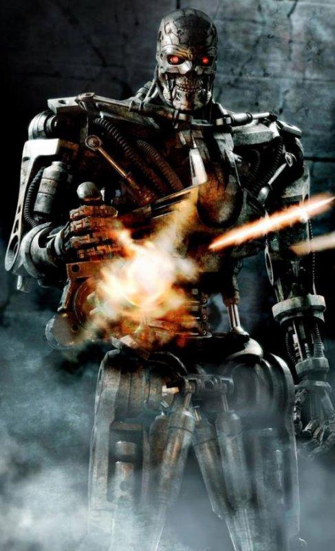 Terminator 5 sera pour 2014