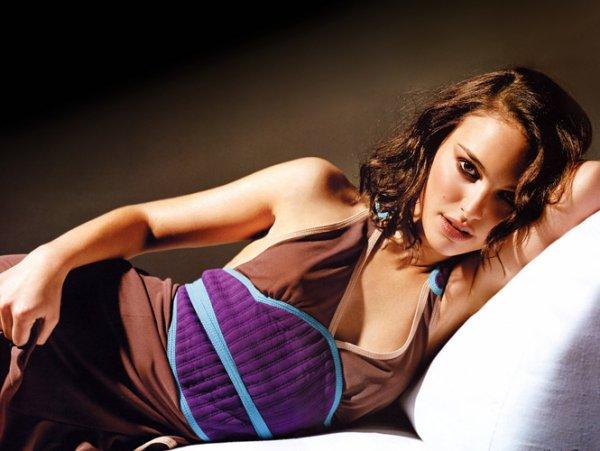 Natalie Portman pour jouer Blanche-Neige ?