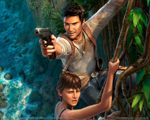 Uncharted  drake of  fortune 2012 2013