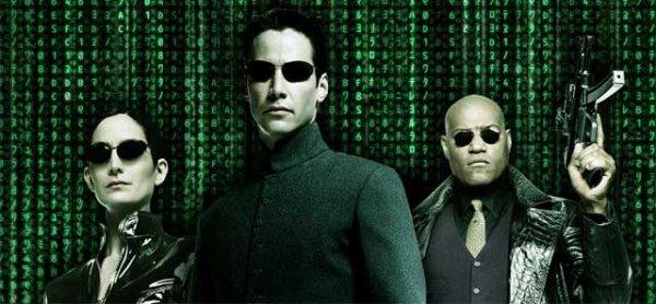 Matrix 4 et Matrix 5 en 3D annoncés par Keanu Reeves