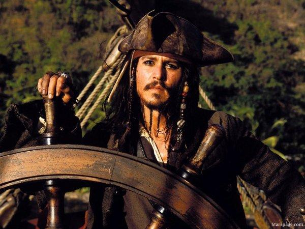 Johnny Depp dévoile