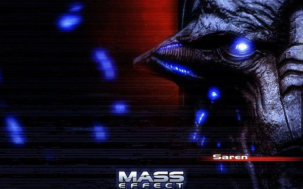 au sujet du film mass effect
