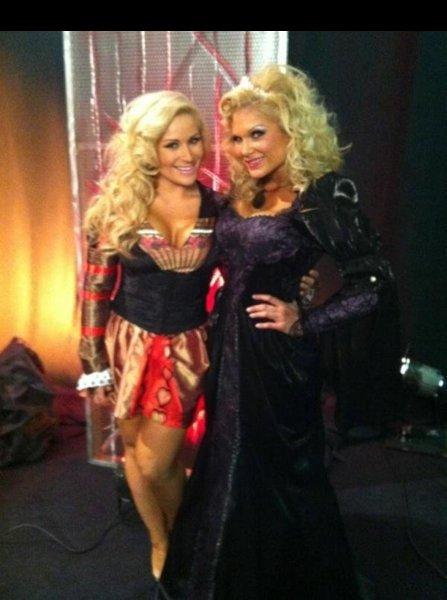 Article demandé : Natalya