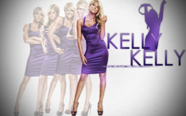 Article demander : Kelly Kelly