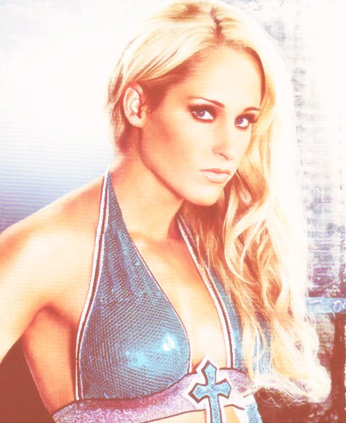 Un jour , Une photo : 12/11/12 Michelle Mccool