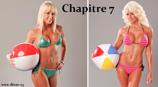 Chapitre 7 ( Nouvelle fic )