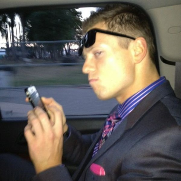Un jour , Une photo 16/11/12 : The miz
