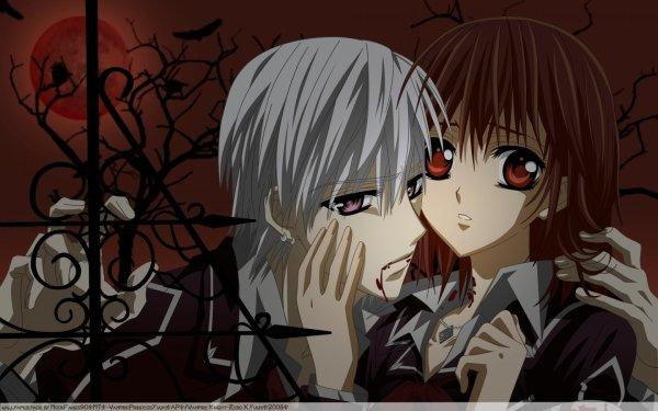 Zero et Yuki