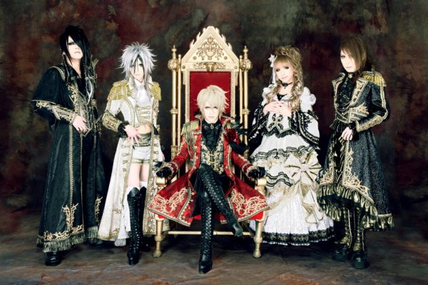 Versailles ~ Philharmonic Quintet ~