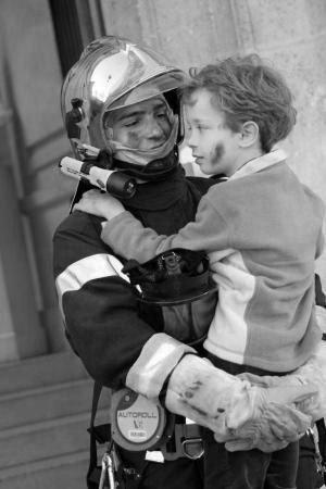 Fille  de pompier.. <3