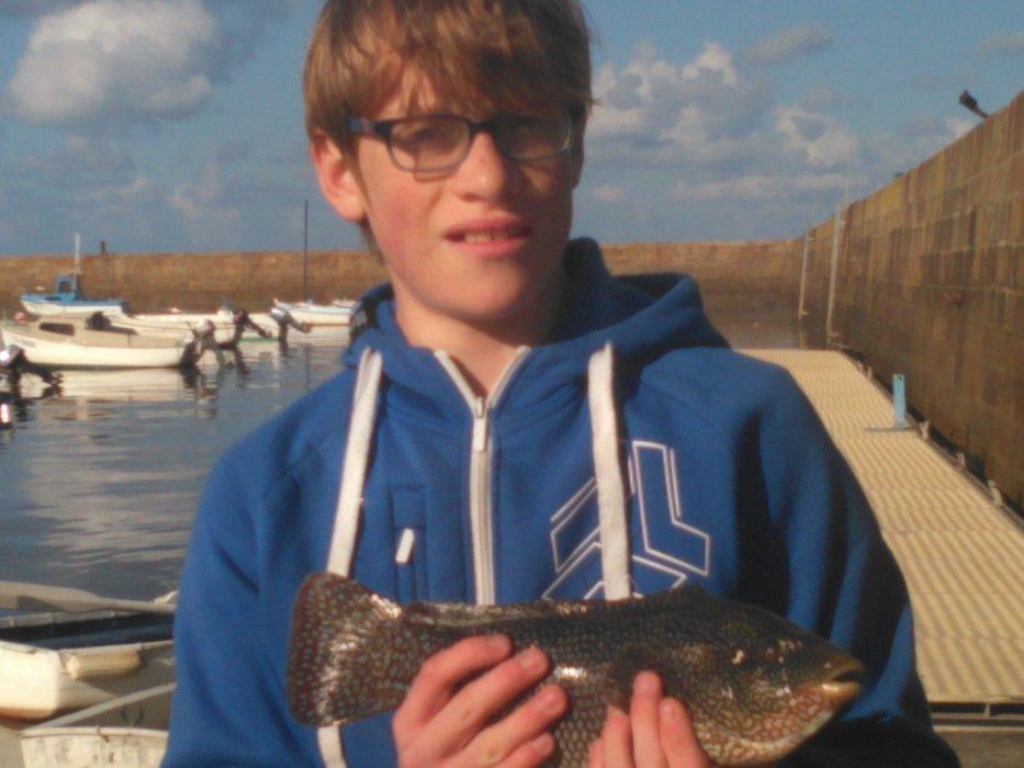 peche au rockfishing