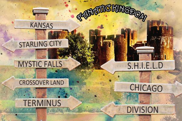 Fanatic Kingdom ?