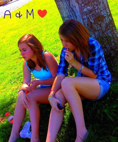 A & M ♥