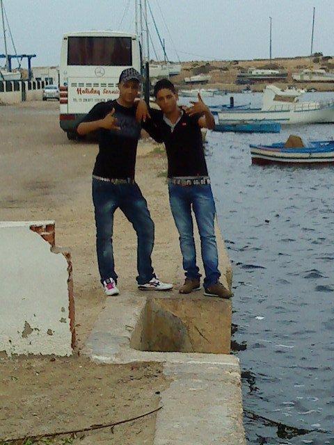 moi  et mon pote           (SicilianMafia)