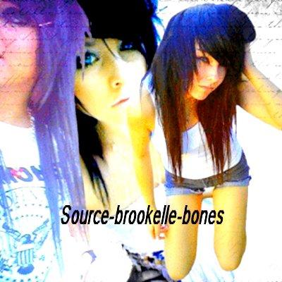 #  Source-brookelle-bones # Source-brookelle-bones # # Ses Fakes # #