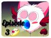 -Saison1-   Episode 03 : La Mewtation Episode 04 : Le Fantôme de la piscine