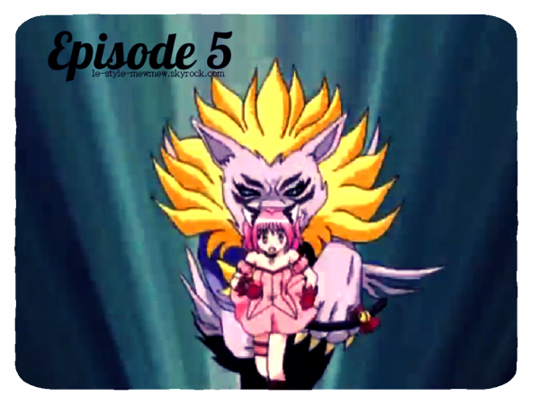 -Saison1-   Episode 5 : La part du Lion Episode 6 : Agile comme un chat
