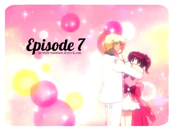 -Saison1-   Episode 07 : Le Bal de Charité Episode 08 : Un véritable petit singe