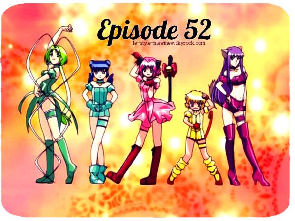 -Saison2-   Episode 51 : Un dernier Espoir  Episode 52 : Le tout pour le Tout
