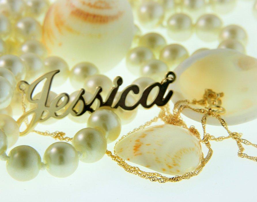 Bijoux-prenom.com Boutique de bijoux personnalisés avec prénom