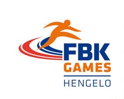 MEETING DE HENGELO : Fanny Blankers-Koen Games
