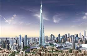 MON SEJOUR A DUBAI