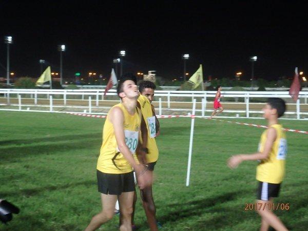 سباق الضاحية لنادي قطر