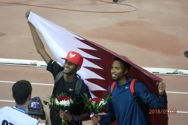Doha Diamond's League 2018: Grandes Performances pour les Qataris