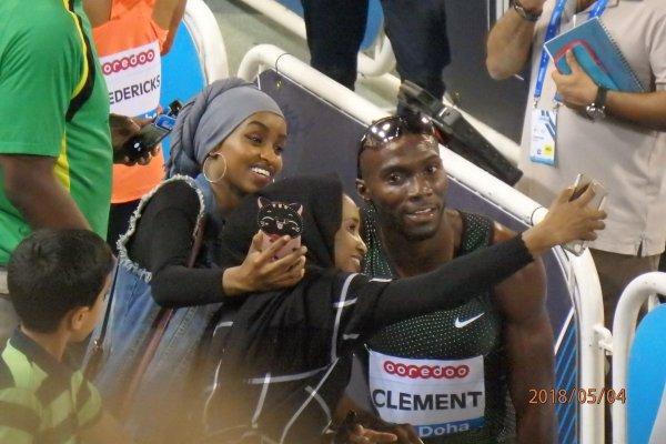 Doha Diamond's League 2018: Photos صور من الملتقى الماسي بالدوحة 2018
