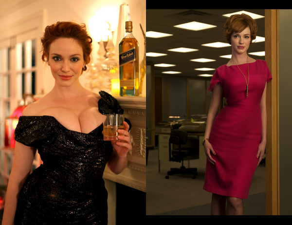 Christina Hendricks ♥