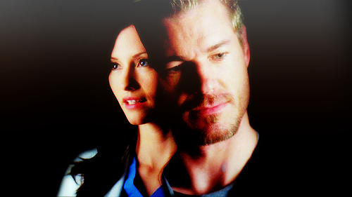 Lexie's death xxx Let me die... I loved Lexie so freaking much... This scene broke my ♥ in million pieces...