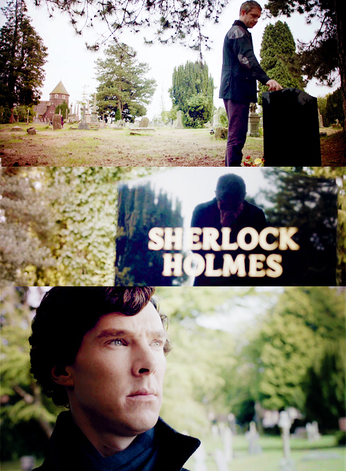 Sherlock finale This show is unbelivably amazing!