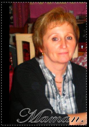 Ma maman , La meilleure de toute ! ;$