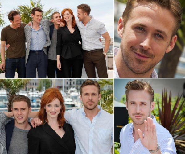 Ryan Gosling; Emma Stone; & Cast Marvel.