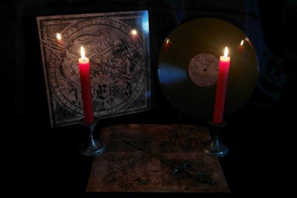 Fides Inversa - Hanc Aciem Sola Retundit Virtus (The Algolagnia Divine)