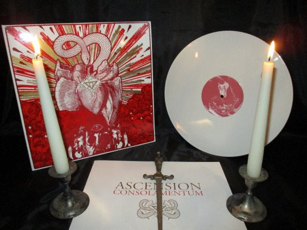 Ascension - Consolamentum