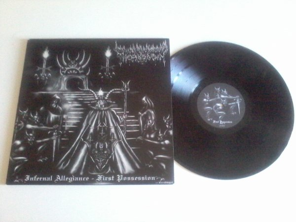 Thornspawn - Infernal Allegiance / First Possession