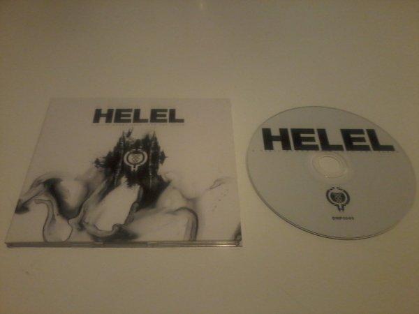Helel - A Sigil Burnt Deep Into The Flesh