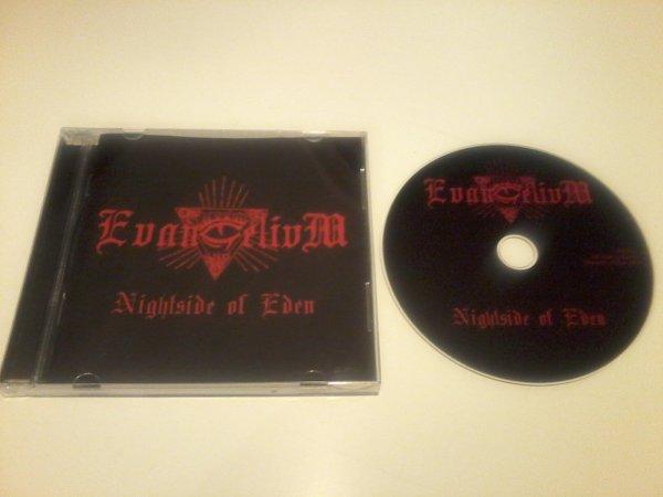 Evangelium - Nightside of Eden