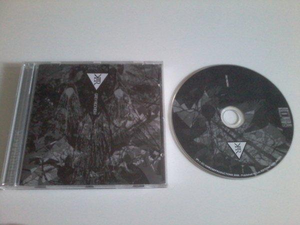 Merrimack - Grey Rigorism