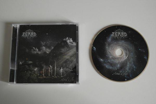 Zgard - Astral Glow